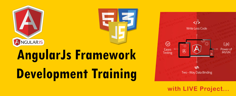 AngularJS Training in Hyderabad