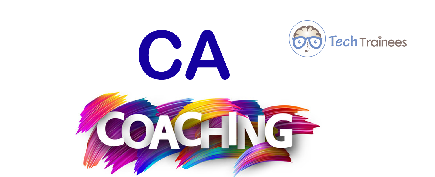 CA Coaching in Hyderabad, CA Institutes in Hyderabad, CA Coaching Classes in Hyderabad, CA Coaching Centers in Hyderabad