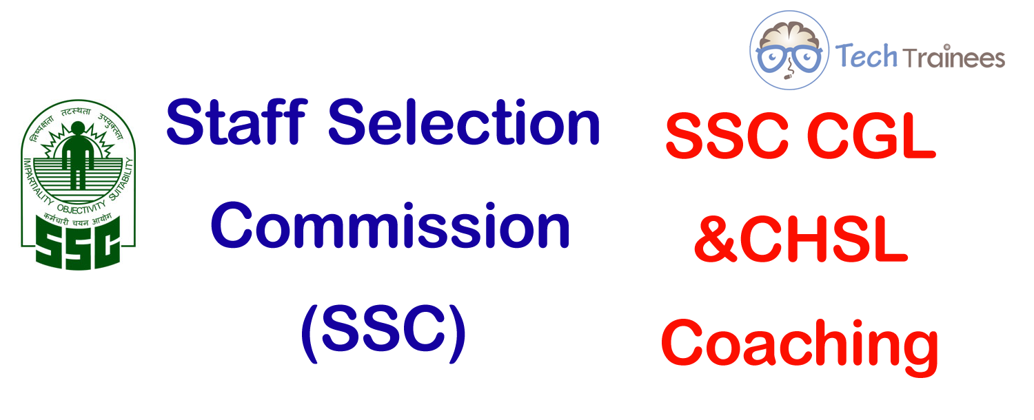 SSC CGL Coaching in Hyderabad, SSC CHSL Coaching in Hyderabad, SSC CGL Online Coaching
