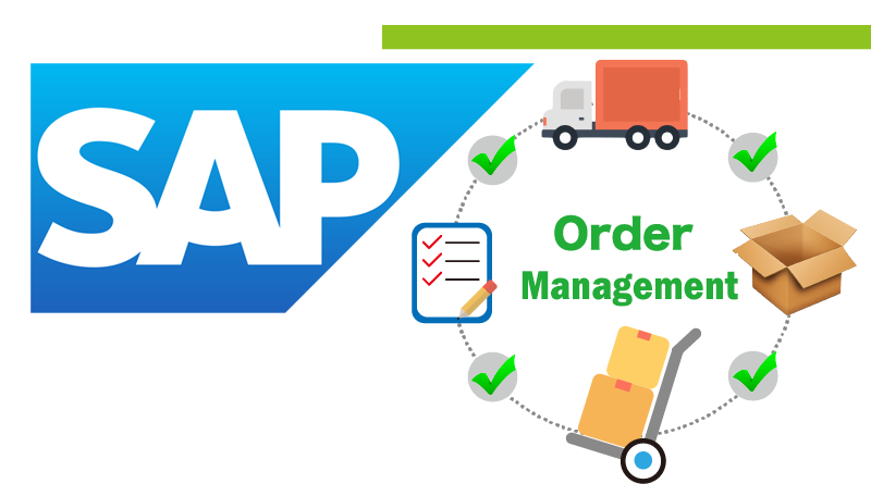 All You Need to Know About Order Management in SAP, SAP Order Management, How to Create A Sales Order in SAP