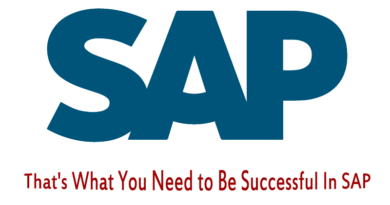 These Tasks Await You as SAP Expert, That's What You Need to Be Successful In SAP,