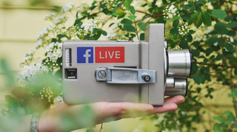 HOW TO LIVE STREAM PRE RECORDED VIDEOS TO FACEBOOK PAGE FOR FREE